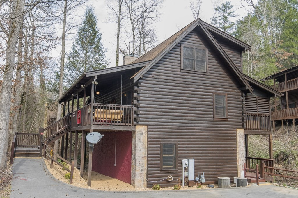 Photo of a Pigeon Forge Cabin named  Sweet Memories - This is the thirteenth photo in the set.