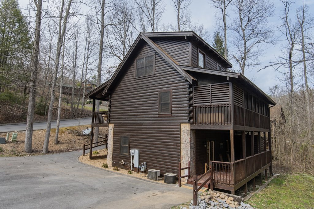 Photo of a Pigeon Forge Cabin named  Sweet Memories - This is the forty-second photo in the set.