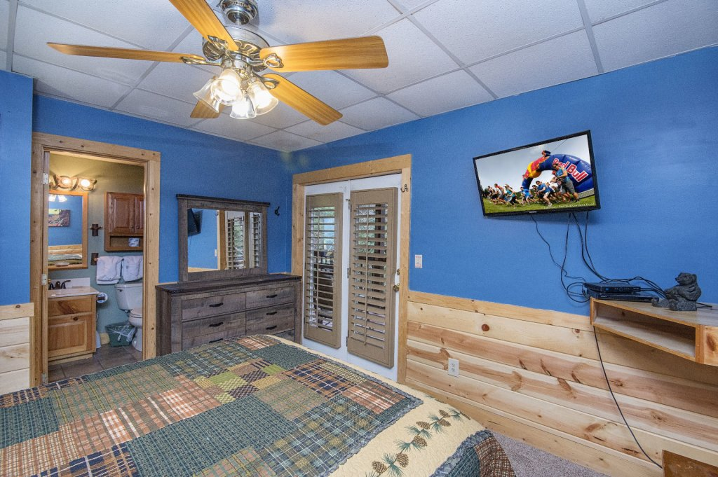 Photo of a Pigeon Forge Cabin named  Sweet Memories - This is the thirty-sixth photo in the set.