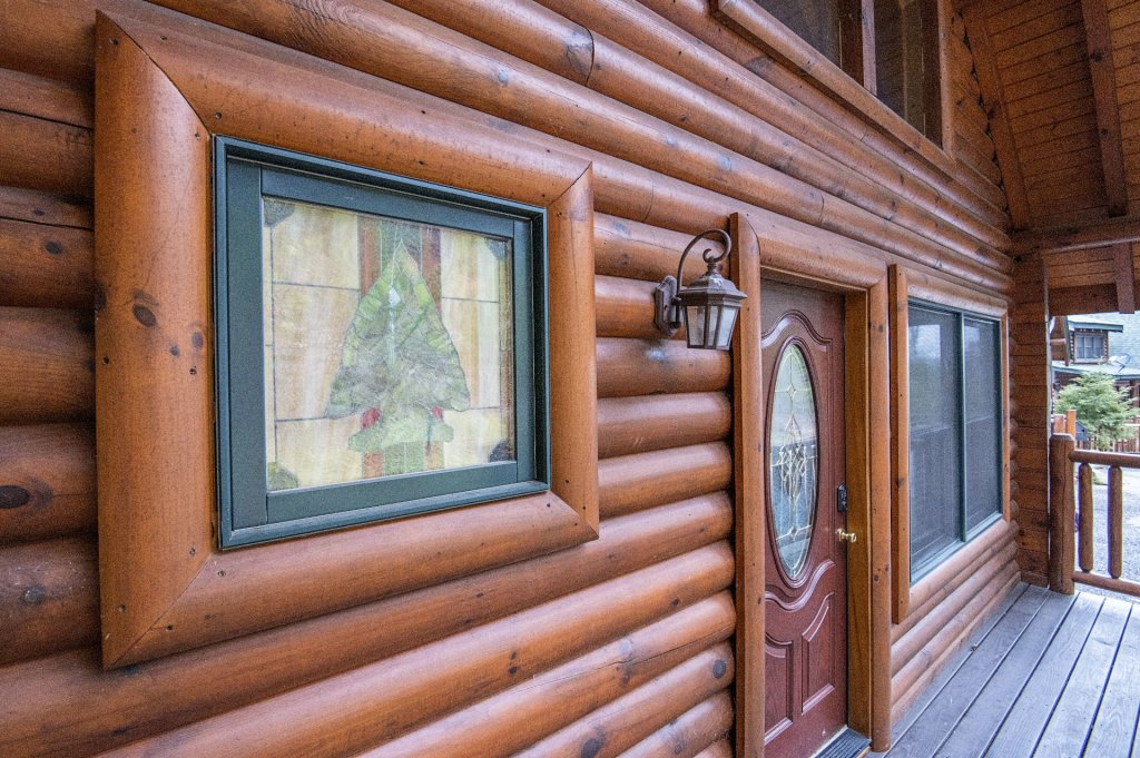 Photo of a Sevierville Cabin named Arrowhead Lodge - This is the thirtieth photo in the set.