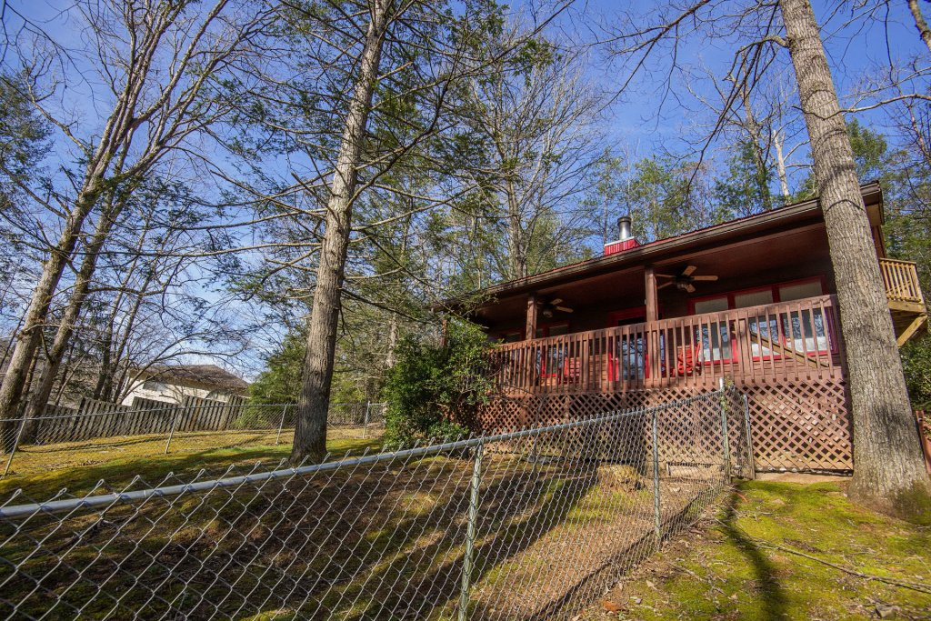 Photo of a Gatlinburg Cabin named Simple Pleasures - This is the twenty-second photo in the set.