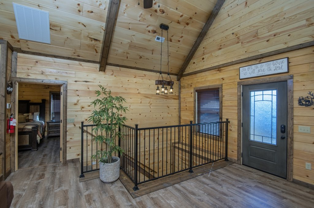 Photo of a Sevierville Cabin named  Smoky Oasis - This is the fourteenth photo in the set.