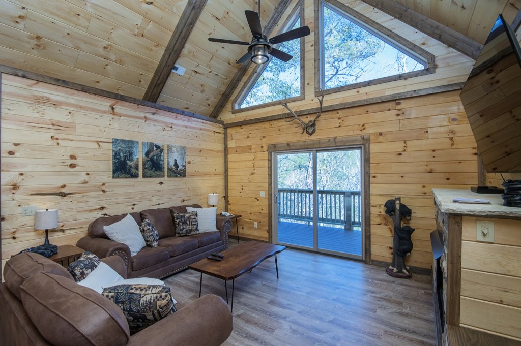 Photo of a Sevierville Cabin named  Smoky Oasis - This is the fifteenth photo in the set.