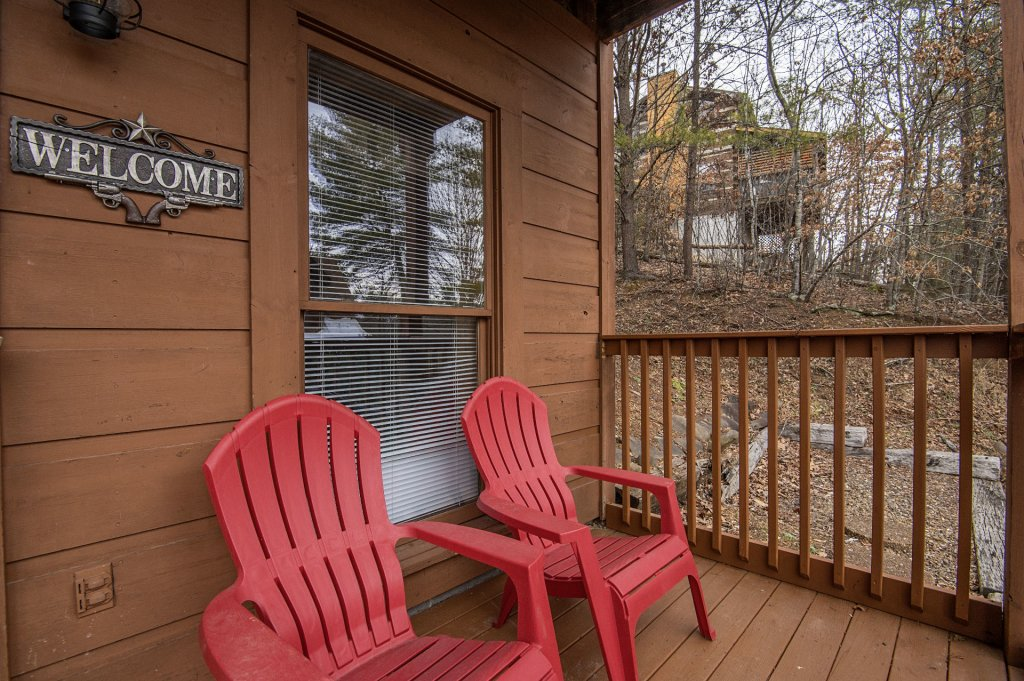 Photo of a Pigeon Forge Cabin named  Six Bear Lodge Cabin - This is the seventeenth photo in the set.