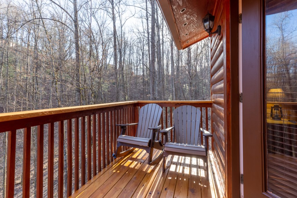 Photo of a Gatlinburg Cabin named Luxury Mountain Lodge - This is the forty-fifth photo in the set.