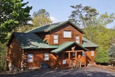 Big Pine Lodge