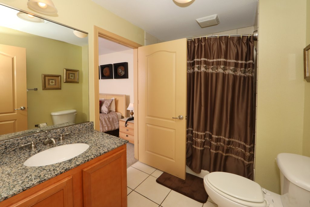 Photo of a Pigeon Forge Condo named Mountain View Condo 1205 - This is the fifth photo in the set.