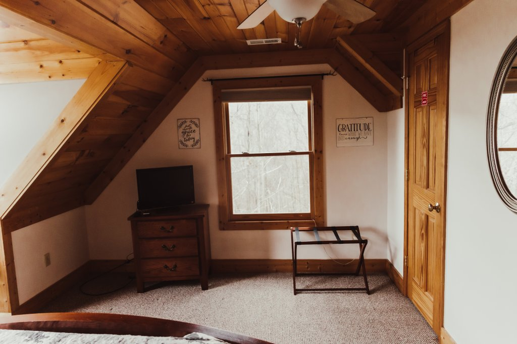 Photo of a Sevierville Cabin named A Sweet Retreat - This is the fifteenth photo in the set.