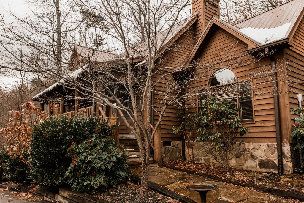 Photo of a Sevierville Cabin named A Sweet Retreat - This is the thirty-third photo in the set.