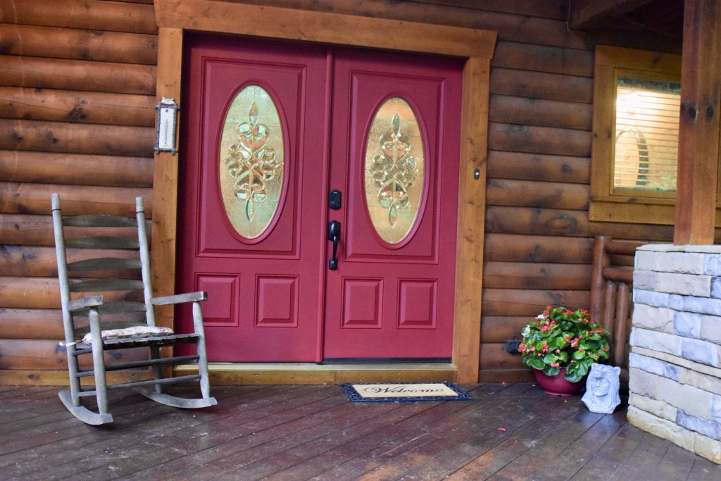Photo of a Sevierville Cabin named Now And Forever - This is the forty-third photo in the set.