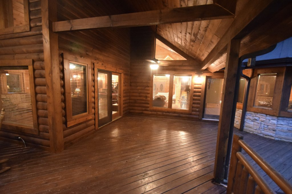 Photo of a Sevierville Cabin named Now And Forever - This is the fifty-first photo in the set.