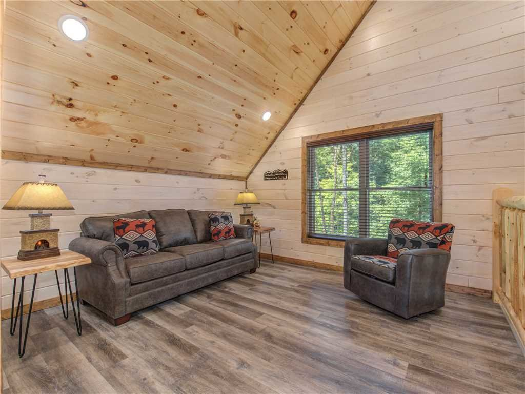 Photo of a Sevierville Cabin named Three Little Bears - This is the twelfth photo in the set.
