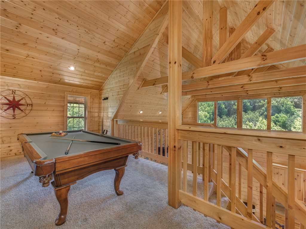 Photo of a Gatlinburg Cabin named Alexas Hideaway - This is the fifteenth photo in the set.