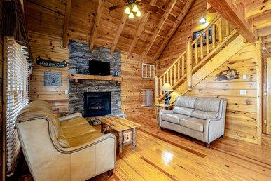 Boulder Bear Lodge