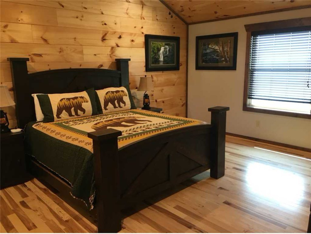 Photo of a Gatlinburg Cabin named Breathless Views - This is the twenty-first photo in the set.