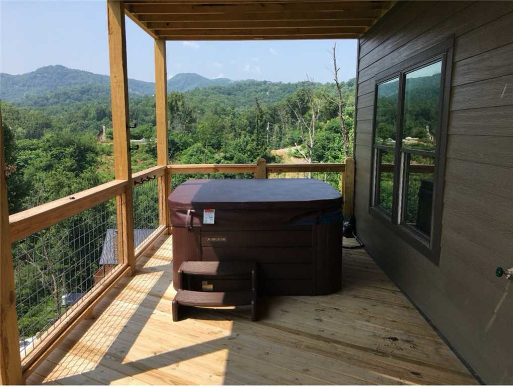Photo of a Gatlinburg Cabin named Breathless Views - This is the sixth photo in the set.