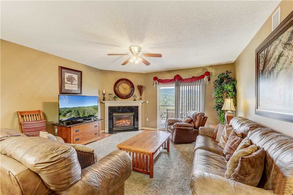Photo of a Pigeon Forge Condo named Smoky Mountain Dream Whispering Pines 641 - This is the fifth photo in the set.