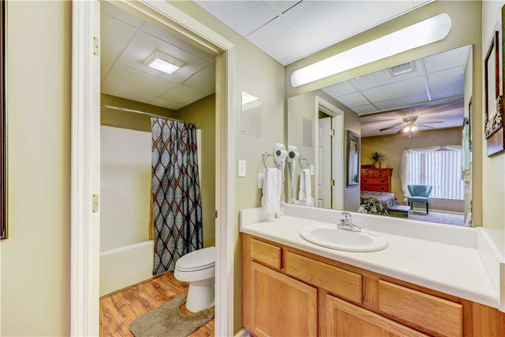Photo of a Pigeon Forge Condo named Smoky Mountain Dream Whispering Pines 641 - This is the twelfth photo in the set.