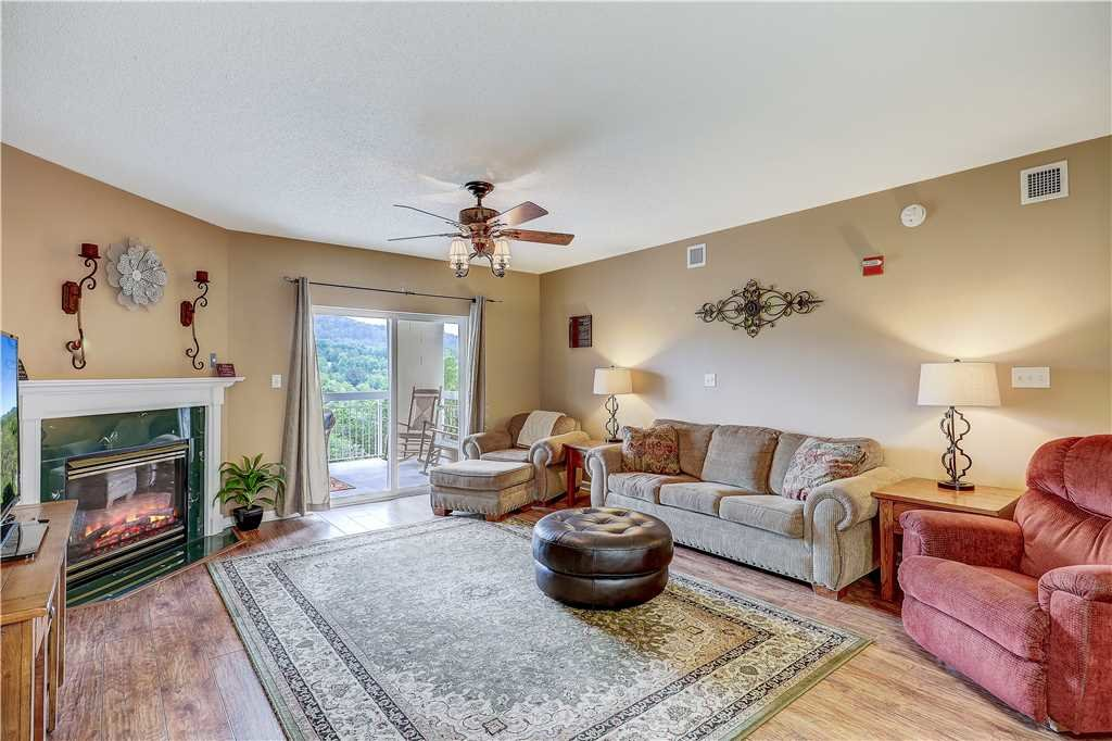 Photo of a Pigeon Forge Condo named Ah-mazing! Whispering Pines 532 - This is the fifth photo in the set.