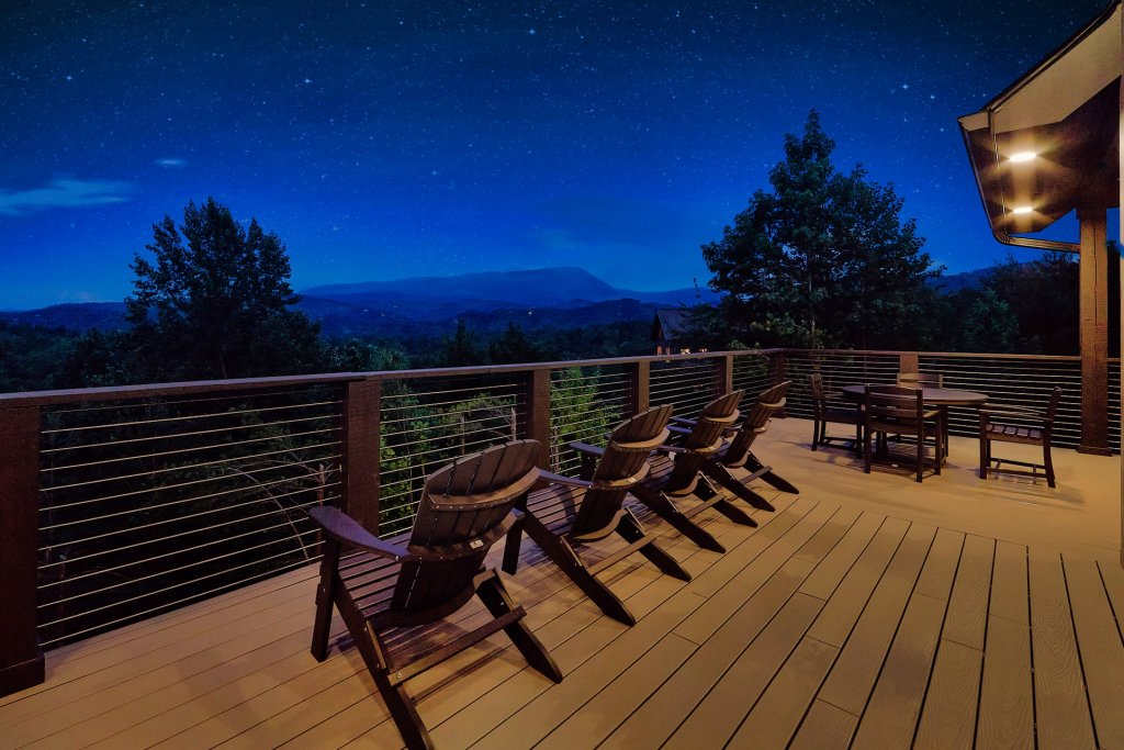 Photo of a Sevierville Cabin named Endless View - This is the twelfth photo in the set.