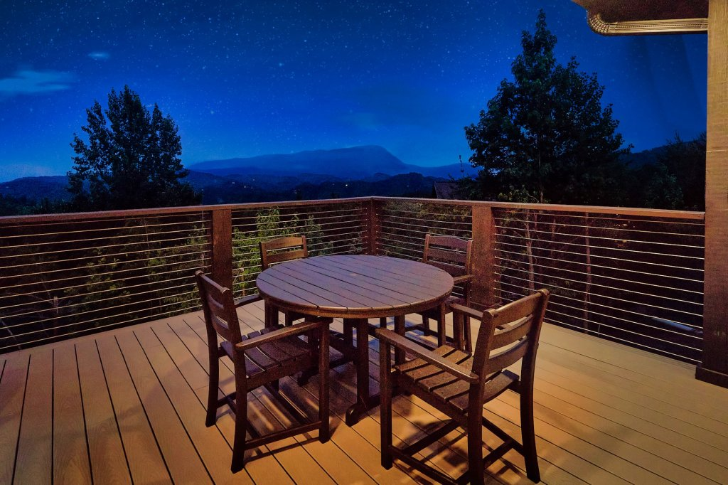 Photo of a Sevierville Cabin named Endless View - This is the thirteenth photo in the set.