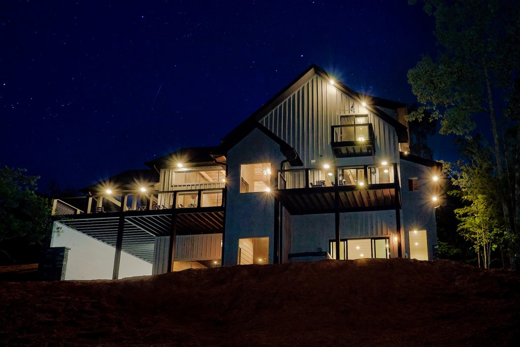 Photo of a Sevierville Cabin named Endless View - This is the fifty-fifth photo in the set.