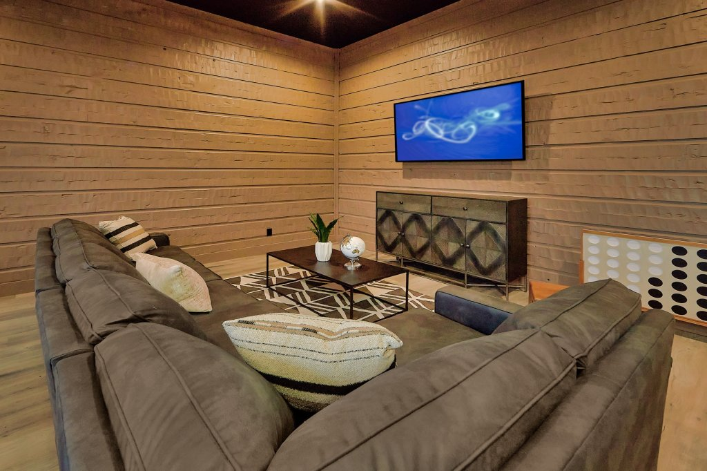 Photo of a Sevierville Cabin named Endless View - This is the twenty-first photo in the set.