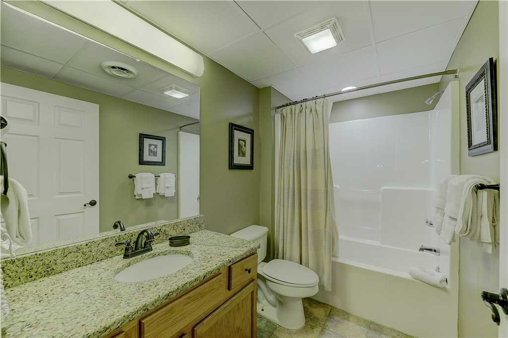 Photo of a Pigeon Forge Condo named Splendor At The Pines Whispering Pines 443 - This is the twenty-first photo in the set.