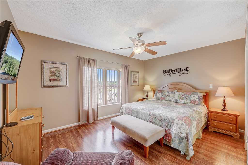 Photo of a Pigeon Forge Condo named City Side Comfort Whispering Pines 102 - This is the tenth photo in the set.