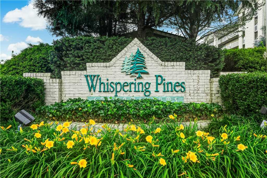 Photo of a Pigeon Forge Condo named Peaceful Retreat Whispering Pines 104 - This is the forty-fifth photo in the set.