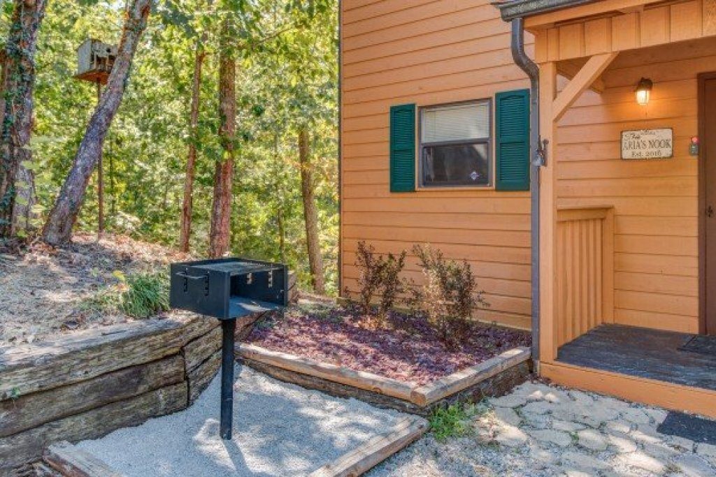 Photo of a Sevierville Cabin named Magic Moments - This is the twenty-third photo in the set.