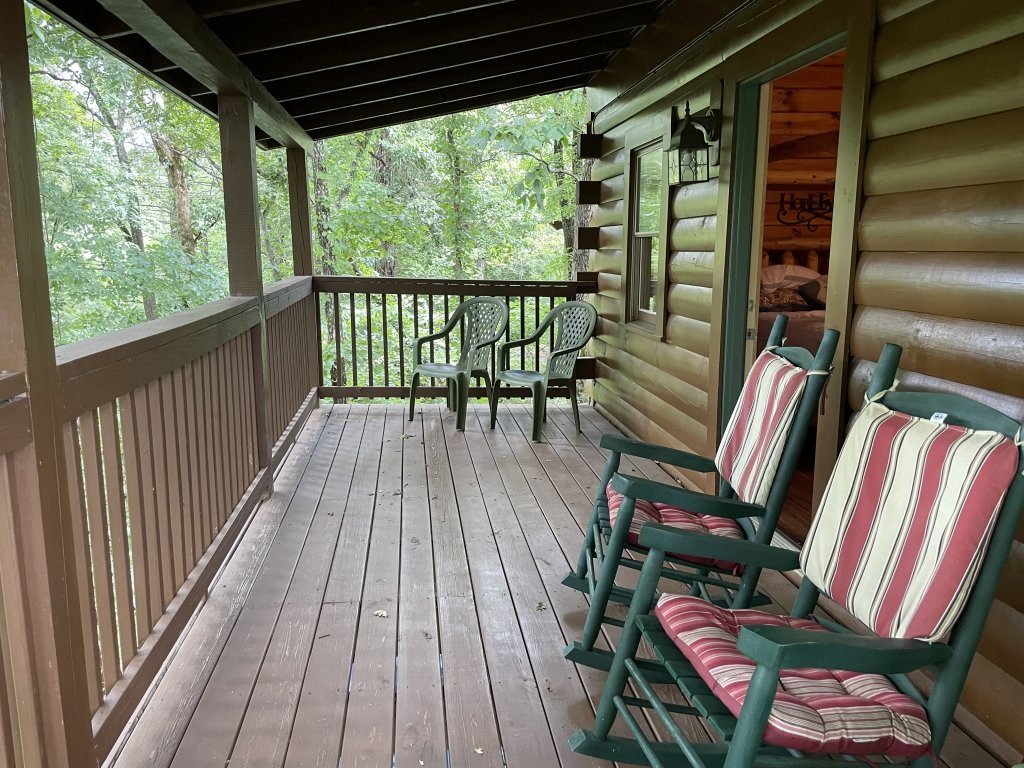 Photo of a Pigeon Forge Cabin named Southern Comfort - This is the twelfth photo in the set.