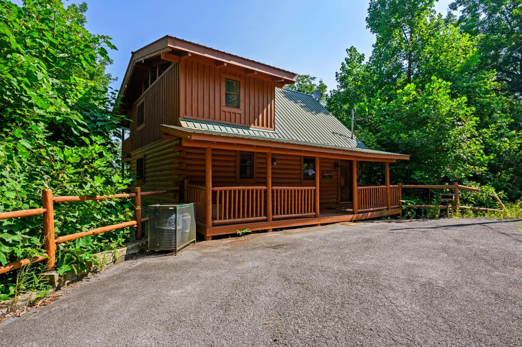 Photo of a Gatlinburg Cabin named See Forever - This is the forty-third photo in the set.