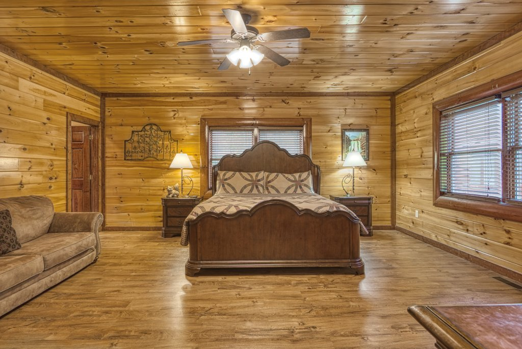 Photo of a Gatlinburg Cabin named A New Beginning #522 - This is the thirty-first photo in the set.