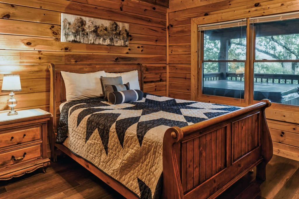 Photo of a Sevierville Cabin named Precious Memories - This is the nineteenth photo in the set.