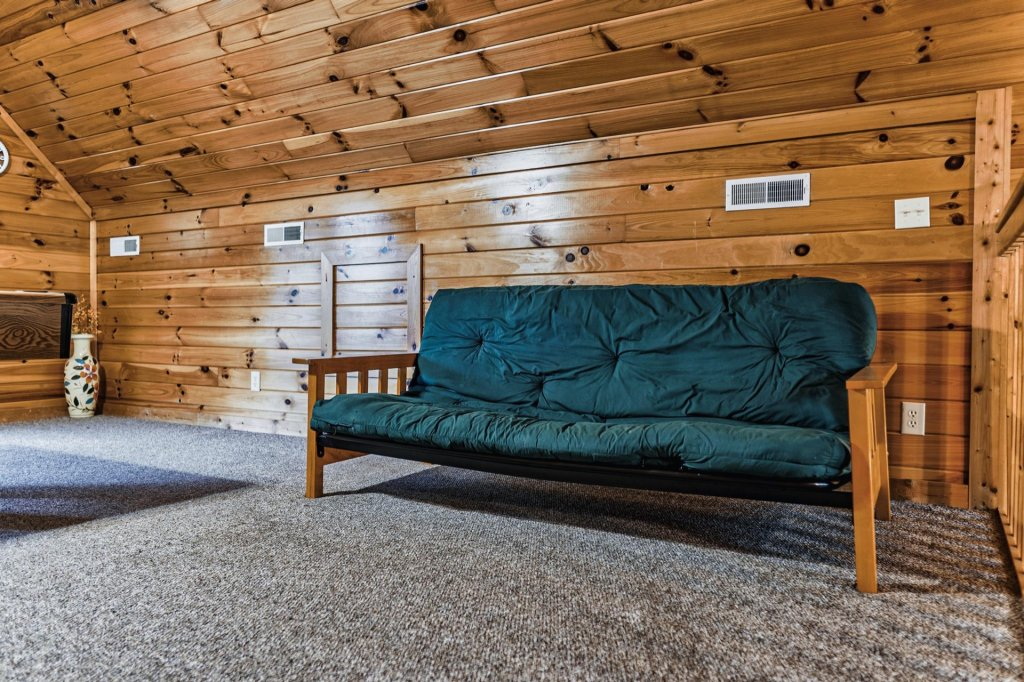 Photo of a Sevierville Cabin named Precious Memories - This is the thirty-second photo in the set.