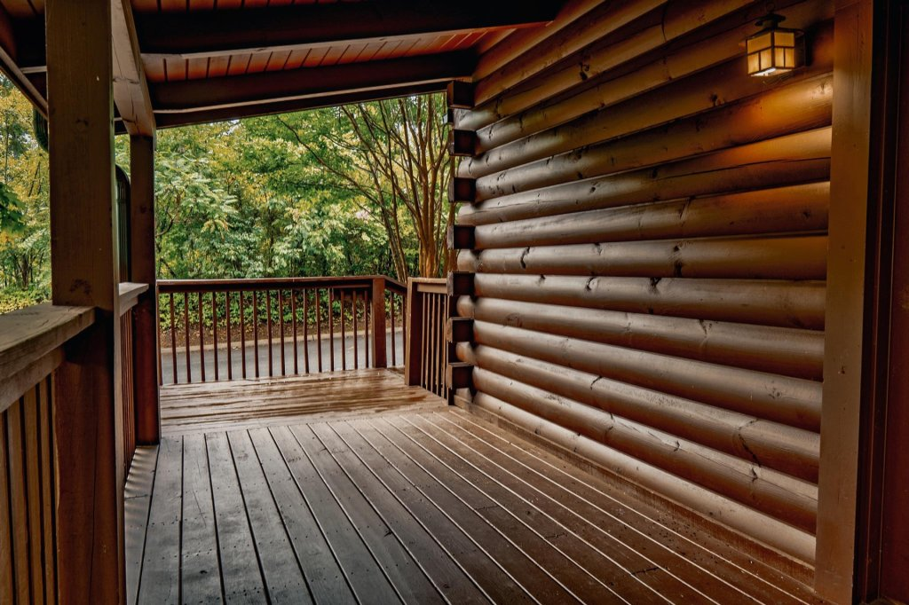 Photo of a Sevierville Cabin named Precious Memories - This is the forty-first photo in the set.