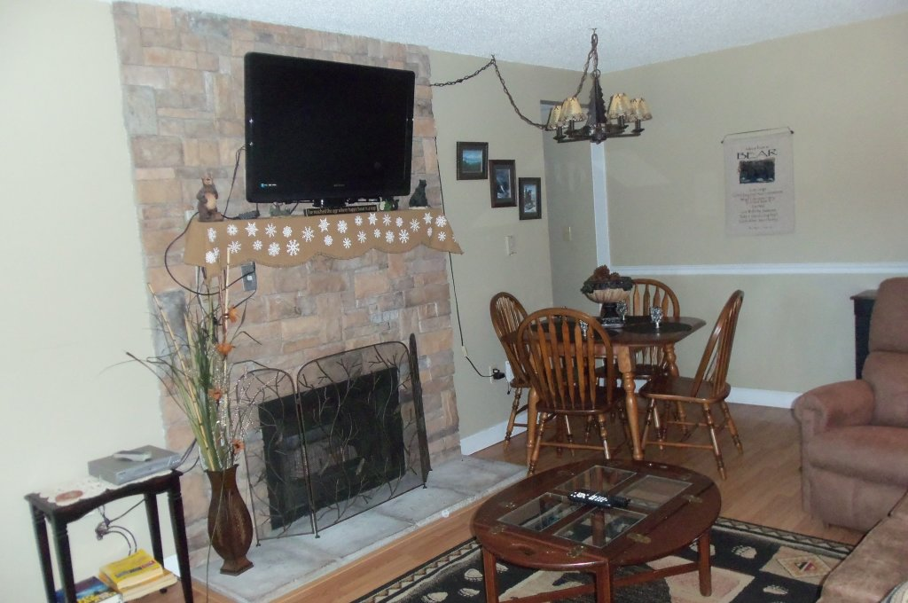 Photo of a Gatlinburg Condo named Gatlinburg Chateau 201 - This is the first photo in the set.