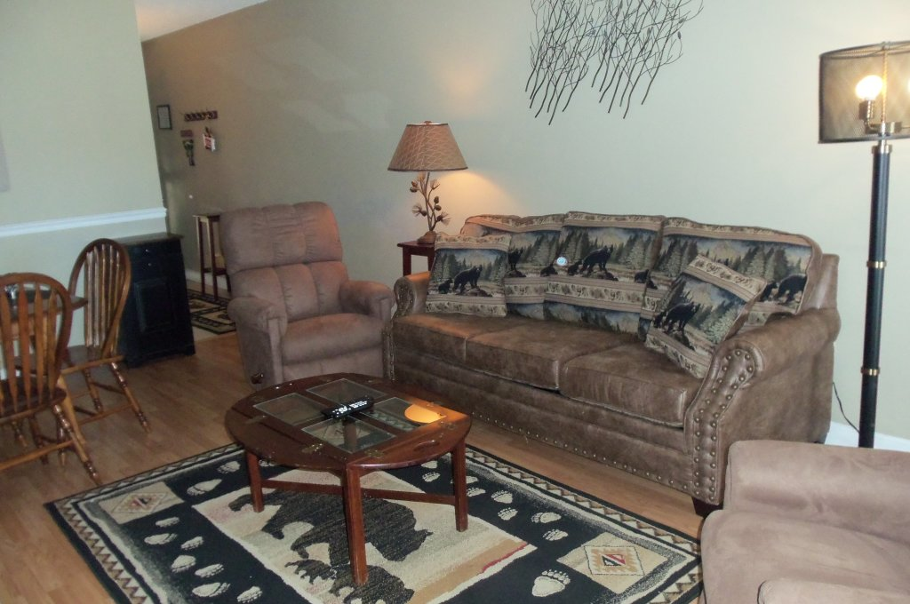 Photo of a Gatlinburg Condo named Gatlinburg Chateau 201 - This is the fifth photo in the set.