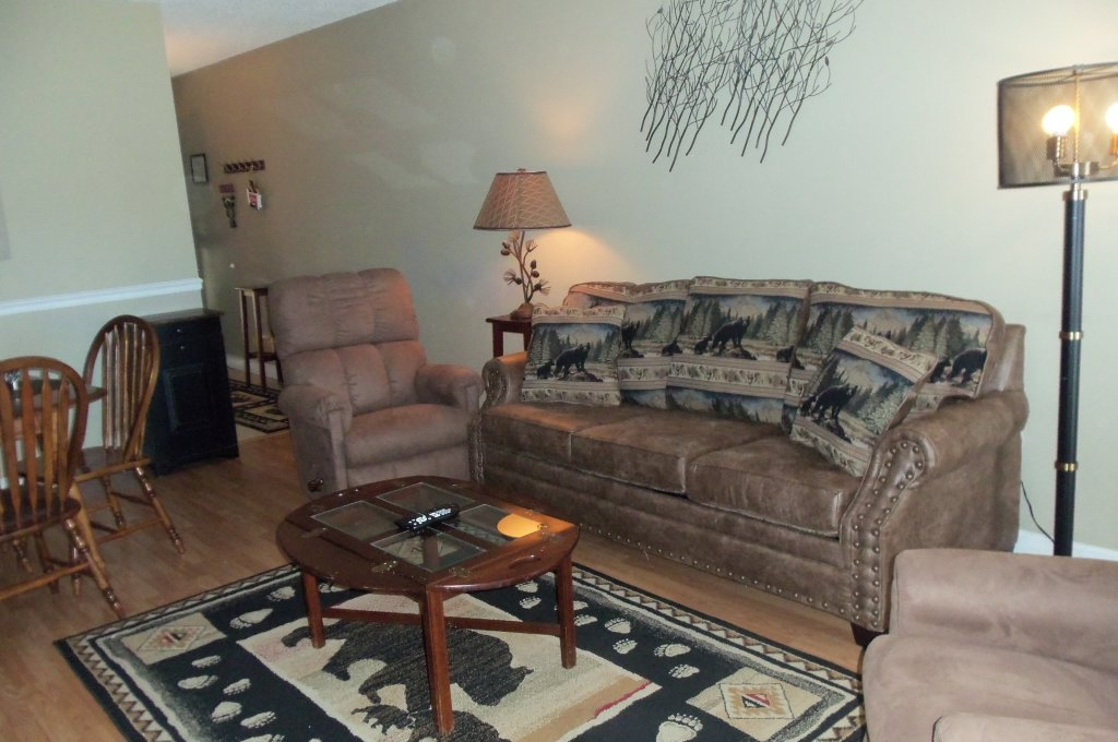 Photo of a Gatlinburg Condo named Gatlinburg Chateau 201 - This is the tenth photo in the set.