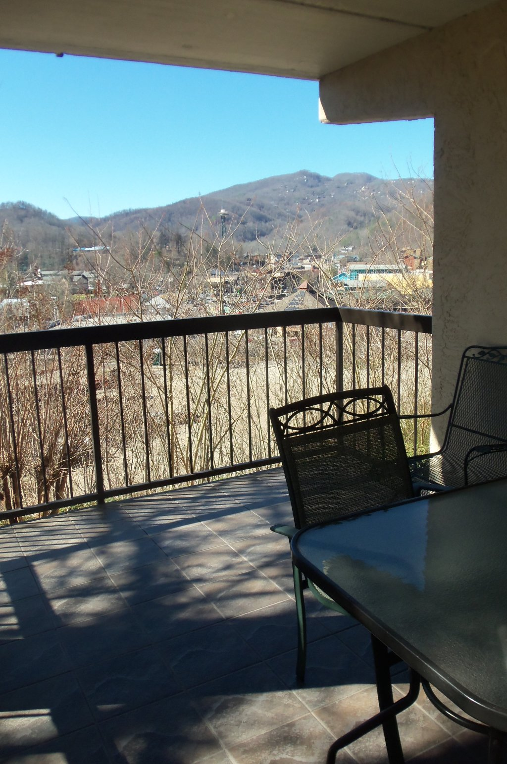 Photo of a Gatlinburg Condo named Gatlinburg Chateau 201 - This is the second photo in the set.