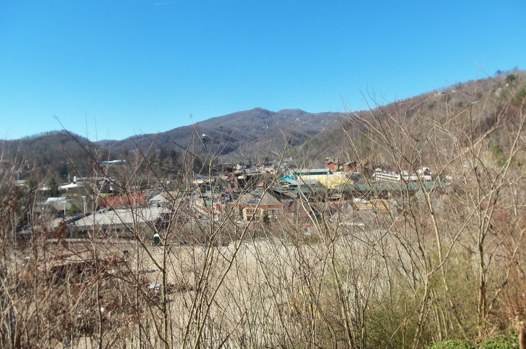 Photo of a Gatlinburg Condo named Gatlinburg Chateau 201 - This is the fourth photo in the set.