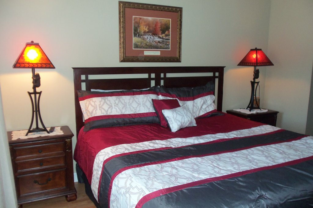 Photo of a Gatlinburg Condo named Gatlinburg Chateau 201 - This is the fourteenth photo in the set.