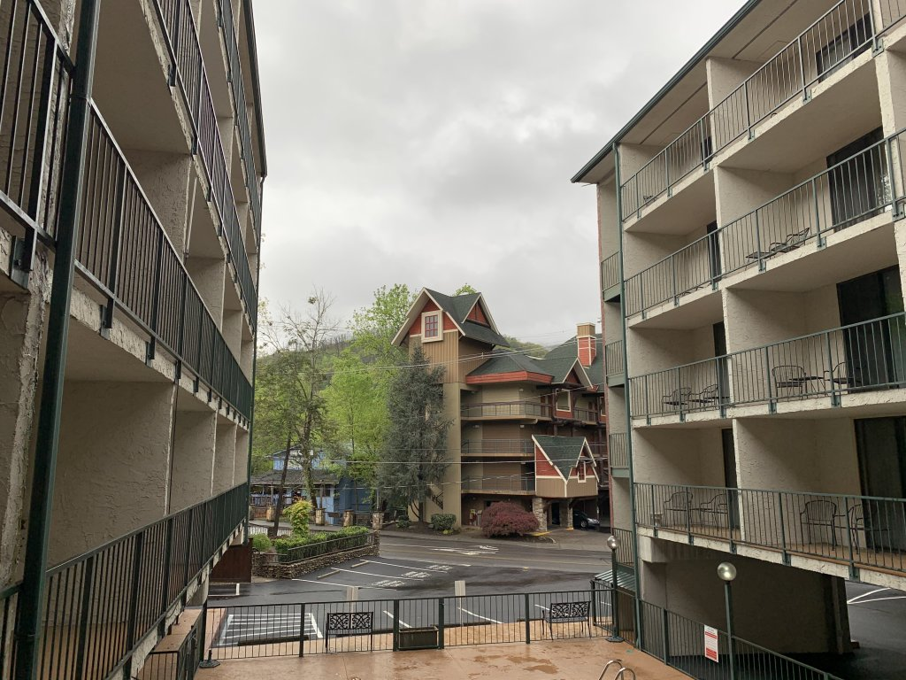Photo of a Gatlinburg Condo named Oak Square 108 - This is the second photo in the set.