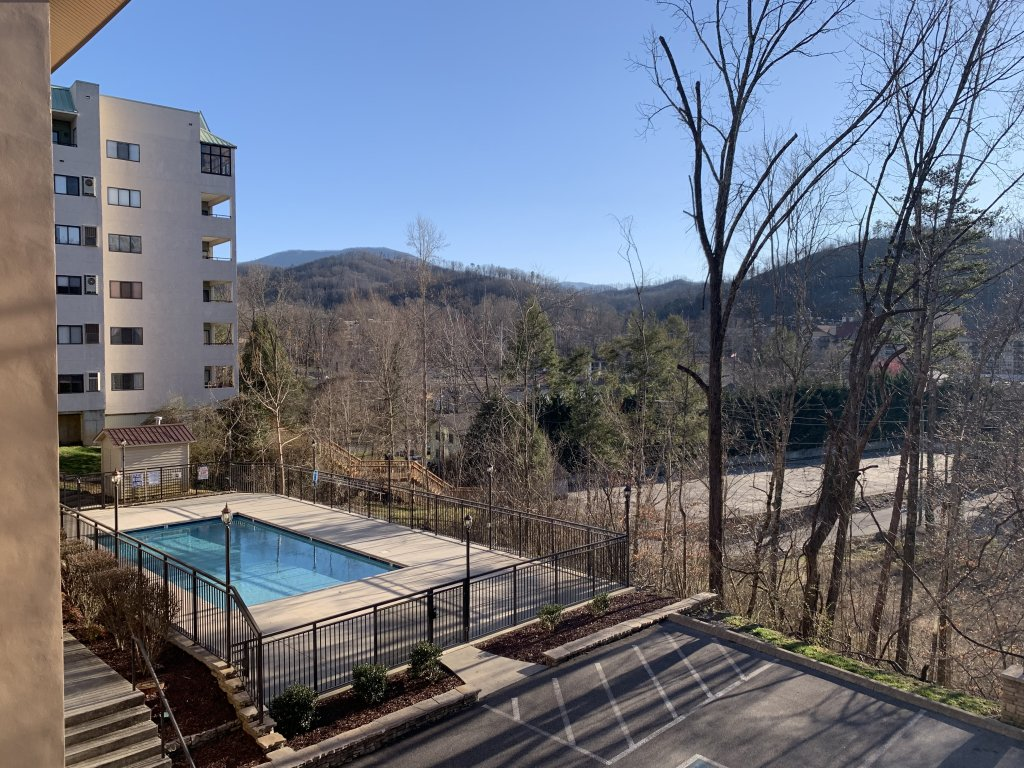 Photo of a Gatlinburg Condo named Holly Ridge 305 - This is the third photo in the set.