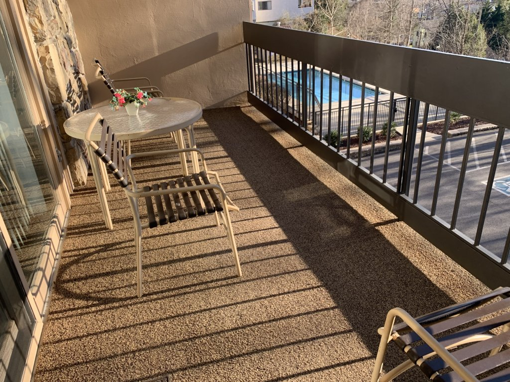 Photo of a Gatlinburg Condo named Holly Ridge 305 - This is the second photo in the set.