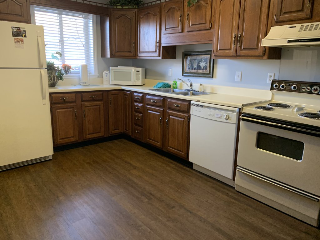 Photo of a Gatlinburg Condo named Holly Ridge 305 - This is the sixth photo in the set.