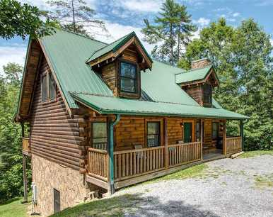 Buck Wild, 4 Bedroom, Pets, Hot Tub, Fire Pit, Movie Room, Grill, Sleeps 14