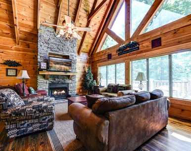 Mountain Medicine, 4 Bedrooms, Pool, Jacuzzi, Hot Tub, Arcade, Sleeps 12