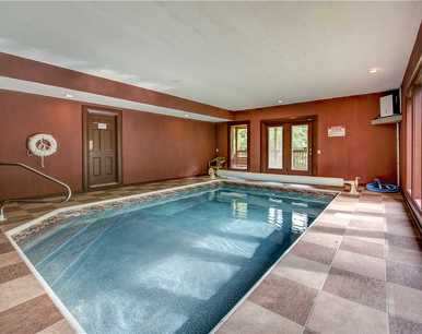A New Beginning, 5 Bedrooms, Private Indoor Pool, Theater, WiFi, Sleeps 24